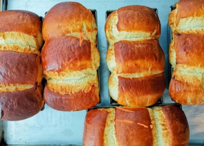 Hokkaido Bread (per loaf)