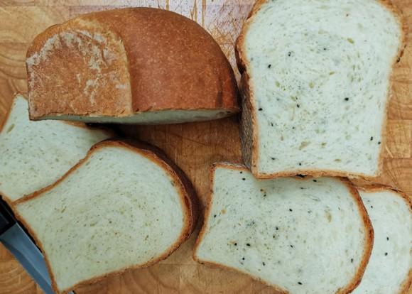 Pan Bread (per loaf)